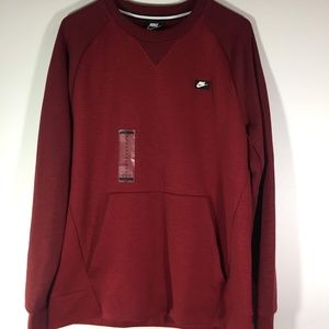 Nike Sweatshirt Pullover NWT Size M